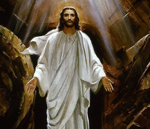 Jesus Resurrected What is the resurrection of Jesus